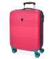 Compar Roll Road Maleta de cabina Roll Road India -40x55x20cm- Fucsia