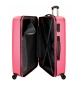 Comprar Roll Road Grande valise Roll Road Cambodge rigide 70cm fraise -50x70x26 cm