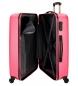 Comprar Roll Road Grande valise Roll Road Cambodge rigide -50x70x26cm- Fraise