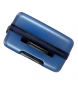 Comprar Roll Road Grande valise Roll Road Cambodge rigide bleu -57x80x29cm-