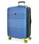 Compar Roll Road Maleta grande Roll Road India -49x69x27cm- Azul