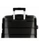 Comprar Roll Road Medium suitcase Roll Road Fast black -46x68x26cm