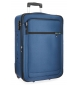 Compar Roll Road Maleta mediana Roll Road Time -44x65x26cm- Azul Marino
