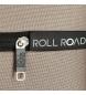 Comprar Roll Road Maleta mediana Roll Road Trail -42x67x26cm- Beige