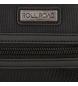 Comprar Roll Road Cartella Roll Road Cartella Stock doppio scomparto 15,6 pollici Nero -41x32x32x8cm-