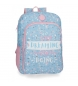 Mochila Escolar Adaptable Roll Road Dreaming -30x40x13 cm-