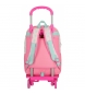 Comprar Roll Road School Backpack with Roll Road Do All Trolley -30x40x13 cm