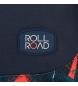 Comprar Roll Road Sac à dos d'école à double compartiment Adaptable Roll Road Freestyle -33x42x17 cm