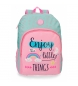 Comprar Roll Road School bag Roll Road Little Things 44cm adaptable to trolley -33x44x13,5cm