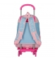 Comprar Roll Road Roll Road sac à dos enfant double compartiment 44cm avec chariot Dreaming -33x44x13,5 cm