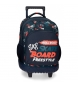 Mochila para niño Roll Road trolley 2 ruedas Freestyle -32x43x21cm-
