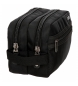 Comprar Roll Road Neceser Roll Road Stock adaptable a trolley Negro -26x16x12cm-
