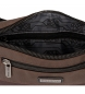 Comprar Roll Road Bum bag Roll Road Stock Brown -23x15x2.5cm-