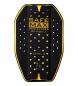 Comprar Safe Max Inserimento del paraschiena Safe-max rp-2001, 4 strati gialli