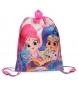 Comprar Shimmer and Shine Snack bag Shimmer e Shine Brilhante -27x34cm-