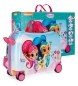 Comprar Shimmer and Shine Valise Shimmer et Shine Twinsies -38x50x20cm-