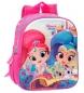 Comprar Shimmer and Shine Shimmer et Shine Shiny sac à dos préscolaire -21x25x10cm 3D frontal-