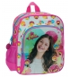 Mochila bolsillo frontal adaptable a carro Luna Icons -23x28x10cm-