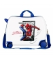 Comprar Spiderman Suitcase with 2 multidirectional wheels Spiderman Action -39x50x20cm