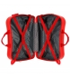 Comprar Spiderman Suitcase with 2 multidirectional wheels Spiderman Geo red -38x50x20cm
