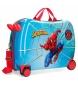 Maleta correpasillos  Spiderman Street -50x39x20cm-