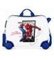 Maleta correpasillos Spiderman Action -39x50x20cm-