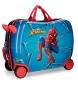 Maleta correpasillos Spiderman Black -39x50x20cm-