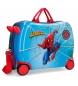 Maleta correpasillos Spiderman Street -39x50x20cm-
