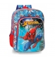 Mochila adaptable a carro Spiderman Street -30x40x13cm-