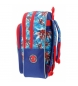 Comprar Spiderman Backpack adaptable to car Spiderman Street -30x40x13cm