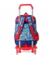 Comprar Spiderman Spiderman Street backpack with trolley -30x40x13cm