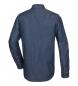 Comprar Spirit Motors Camicia in denim Blue Spirit Motors