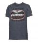 Comprar Spirit Motors O espírito Motors 1,3 t-shirt cinzento do melange