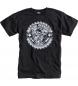 Camiseta Spirit Motors retro style 4.0 negra