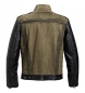 Comprar Spirit Motors Spirit Motors leisure jacket in vintage look 3.0 green