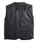 Comprar Spirit Motors Spirit Motors Perforated Leather Vest 1.0 Black
