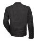 Comprar Spirit Motors Motores espirais estilo retro jaqueta têxtil 1.0 preto