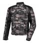 Spirit Motors funcional chaqueta textil 1.0 corto gris