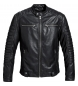 Spirit motors leisure time chaqueta urbana 3.0 negro