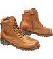 Comprar Spirit Motors Spirit motors urban leather shoe 3.0 con cremallera marrón