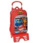 Comprar Super Wings Sac à dos avec trolley Super Wings Control -27x38x11cm-