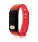 Comprar Tekkiwear by DAM Rouge bracelet numérique E29