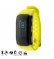 Brazalete Digital S908 amarillo
