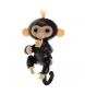 Compar Tekkiwear by DAM Muñeco interactivo Finger Monkey Fashion para dedo negro,