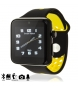 Smartwatch DM09 amarillo