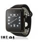 Compar Tekkiwear by DAM Smartwatch DM09 negro