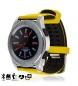 Compar Tekkiwear by DAM Smartwatch G8 DMX026 negro, amarillo