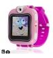 Smartwatch Kids W6 rosa