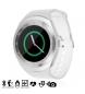 Compar Tekkiwear by DAM Smartwatch Y1 branco