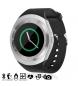 Compar Tekkiwear by DAM Smartwatch Y1 negro, plata